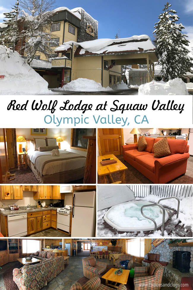 Hotels Near Squaw Valley Resort