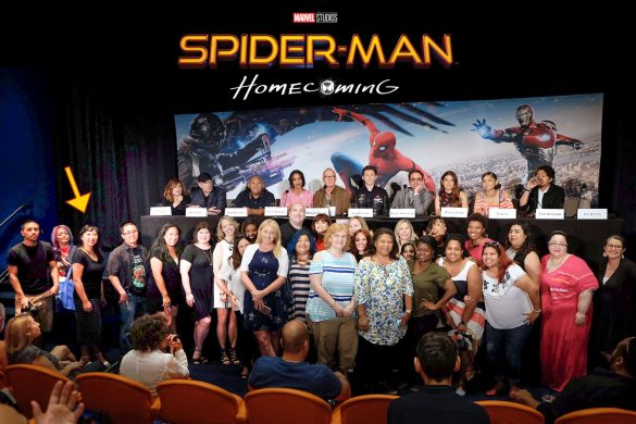 Cookies & Clogs | First-hand footage from Marvel's Spider-Man Homecoming Press Junket / Conference in New York, NY at the Whitby Hotel on June 25, 2017 with Tom Holland, Robert Downey Jr., Michael Keaton, Zendaya, Kevin Feige, Jon Watts, and more.