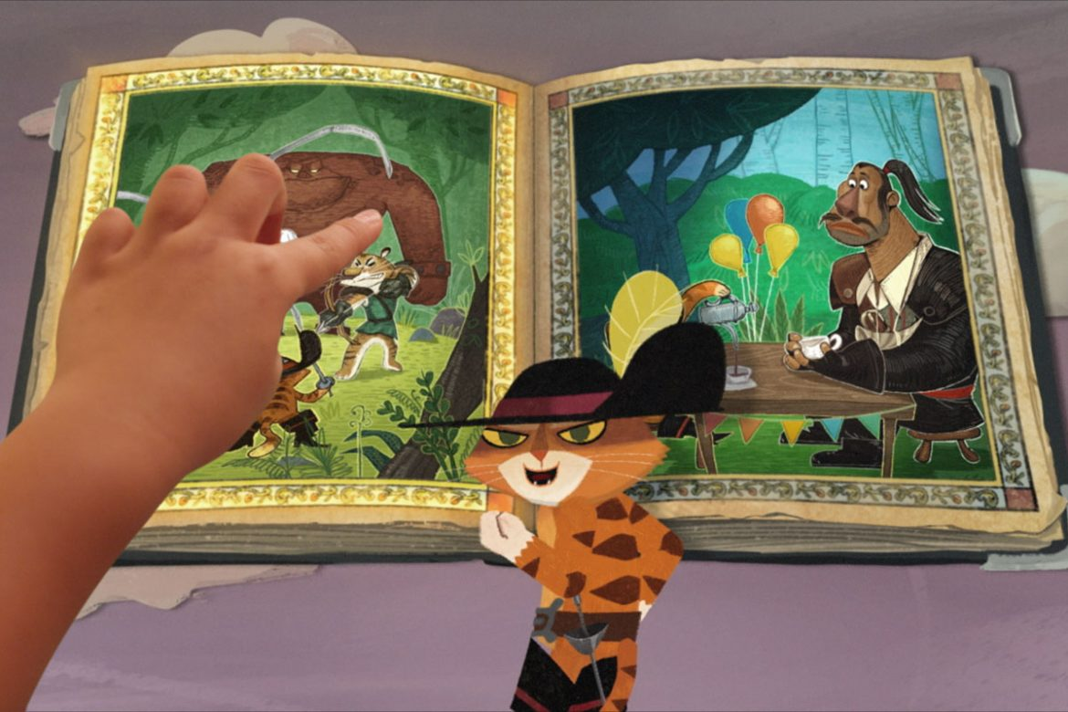 Cookies & Clogs   12 Kids Shows to Watch During Summer Travel + New Netflix Interactive Shows