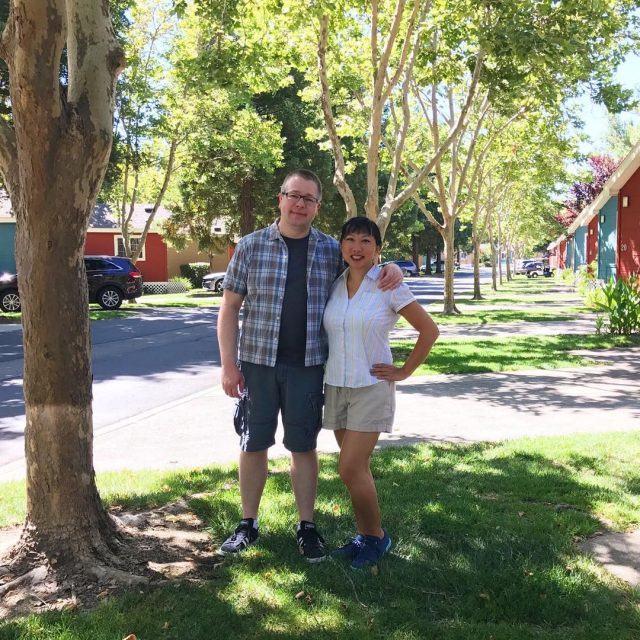 Thinking back to our fabulous time in Napa riverpointenapavalley washellip