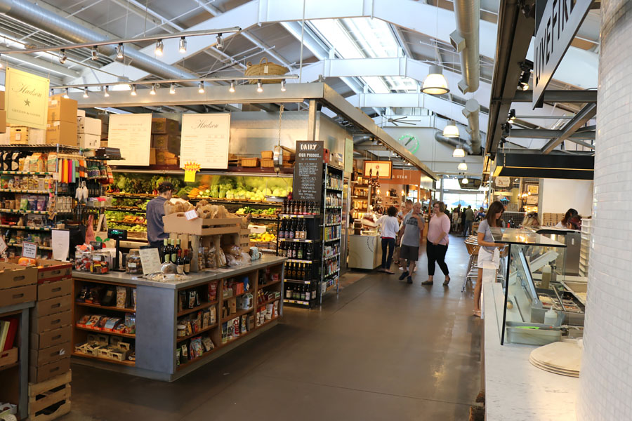 11 Things to Do in Napa, CA that Don't Involve Drinking Wine - Oxbow Public Market