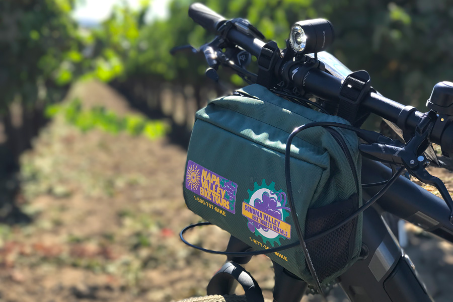 11 Things to Do in Napa, CA that Don't Involve Drinking Wine - Napa Valley Bike Tours Napa Valley Vine Trail
