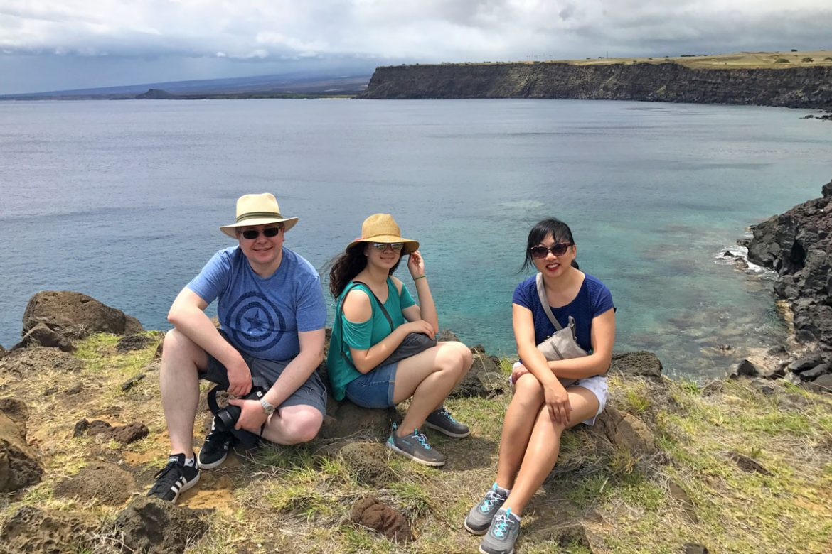 Things to do on the Big Island of Hawaii   South Point