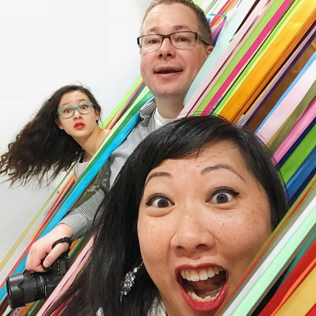 So many fab photo opps at colorfactoryco in sanfrancisco hellip