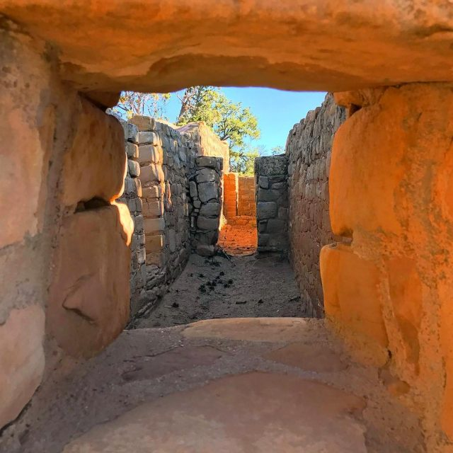 So much to see at Mesa Verde National Park! Severalhellip