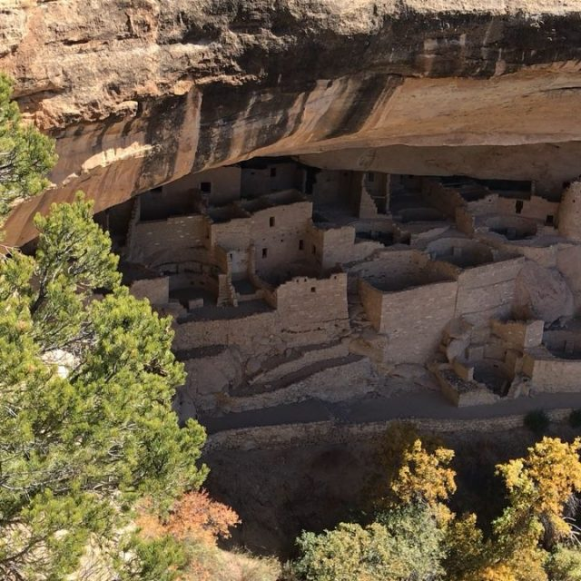 More photos from Mesa Verde NP during our RogueTrip hellip