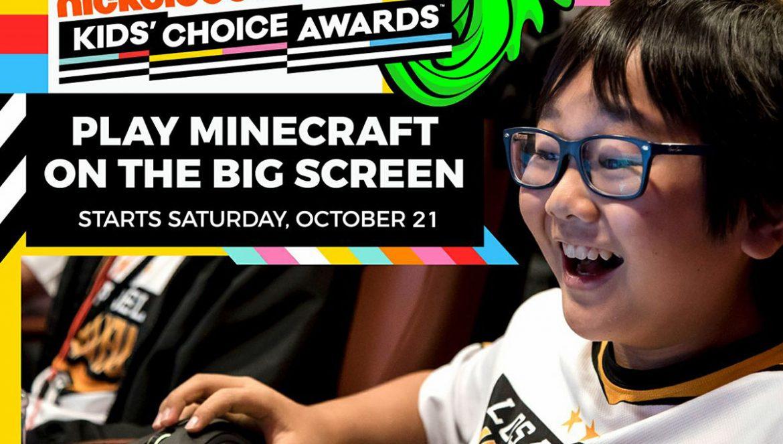 Super League Minecraft City Champs Tournament October 21, 2017