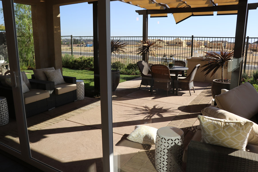 Model Homes at Whitney Ranch New Home Community in Rocklin, CA — Ironwood by CalAtlantic