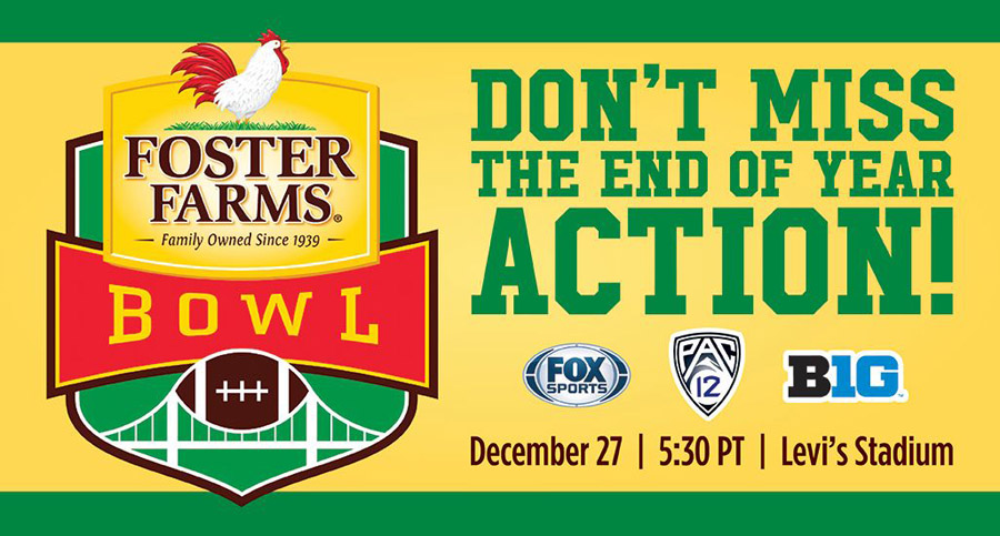 Foster Farms Bowl College Football Game Day Gluten-Free Quesadillas & Chili Cheese Fries