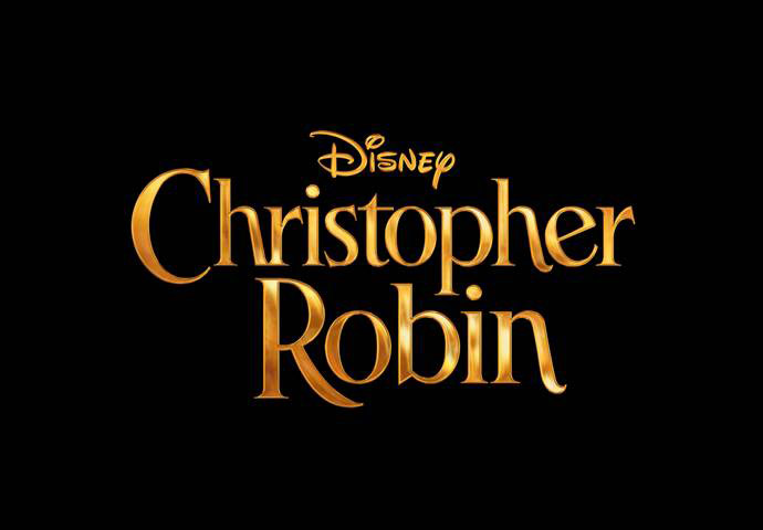 2018 Disney Movies Christopher Robin Poster