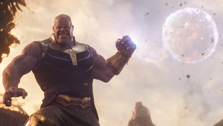 New Avengers Infinity War Trailer & Updated Release Date News