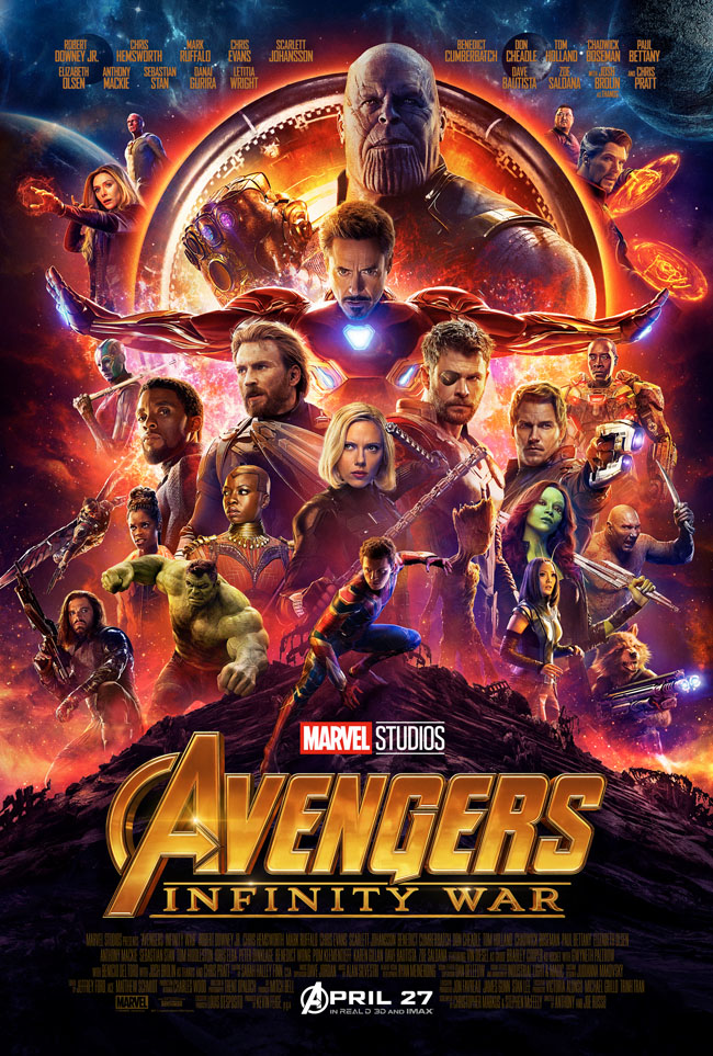 Avenger 2 release date in Sydney
