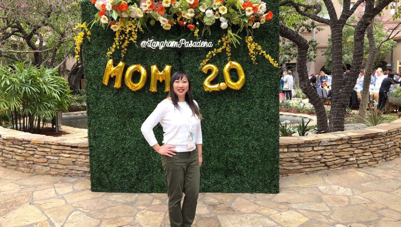 2018 Mom 2.0 Summit Blogging Conference April 2-4, 2018 in Pasadena, CA.
