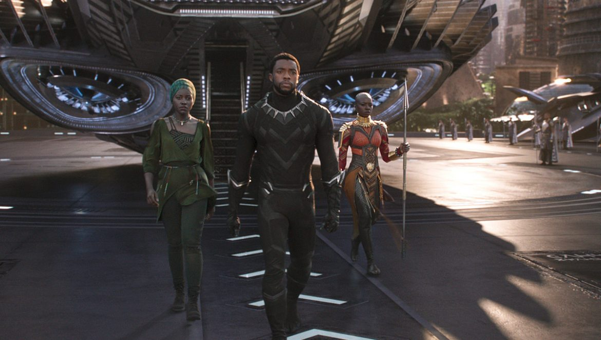 Family-Friendly Marvel Studios Black Panther Movie Review and Digital / Blu-ray Release with bonus features.