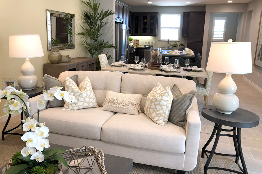 May 2018 Grand Opening of New Homes in Mountain House, CA — Savannah II by Signature Homes neighborhood and model homes to tour.