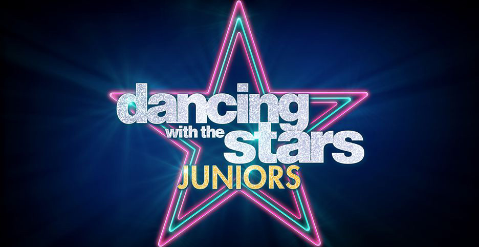 Dancing with the Stars: Juniors logo