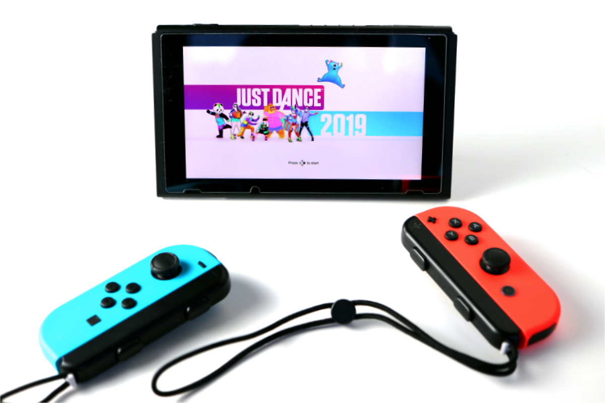 Just Dance 2019 — Could Have Been Better But Still a Decent