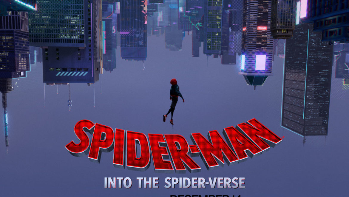 Spider-Man: Into the Spider-Verse Movie Review for Families